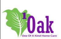 1 Oak Home Care Logo