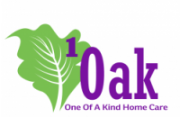 1 Oak Home Care Logo