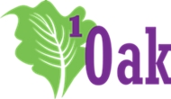 1 Oak Care Logo